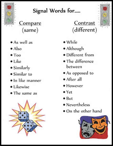 Comparison contrast essay book movie
